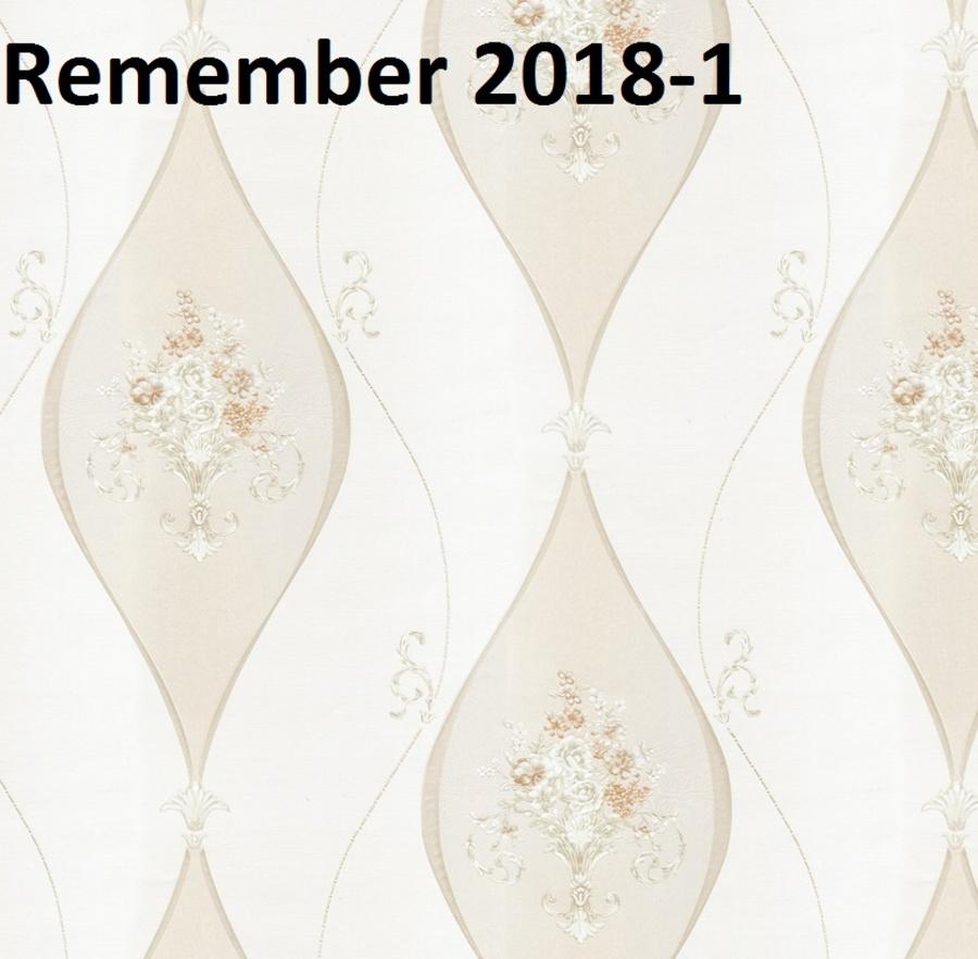 Giấy dán tường cổ điển RE 2018-1