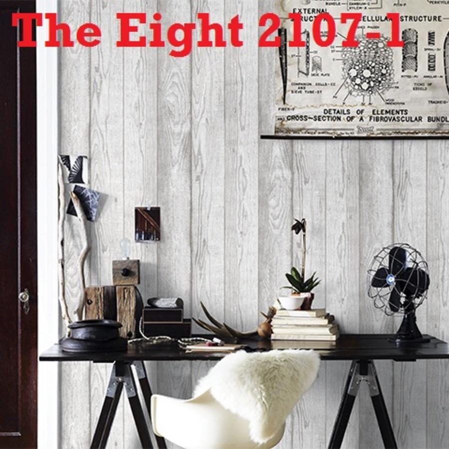 Giấy dán tường giả gỗ TE 2107-1