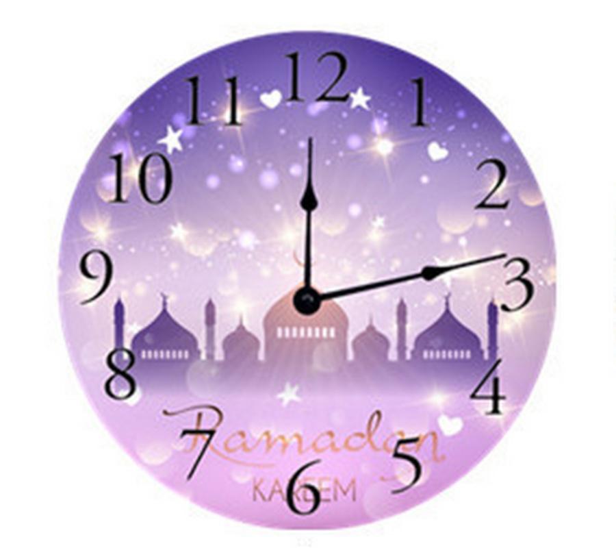 Đồng hồ vintage Ramadan