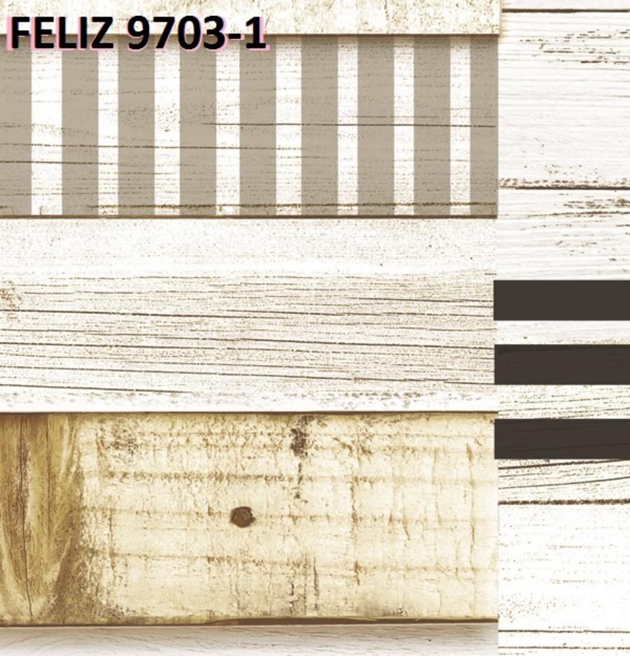 Giấy dán tường giả gỗ 9703-1