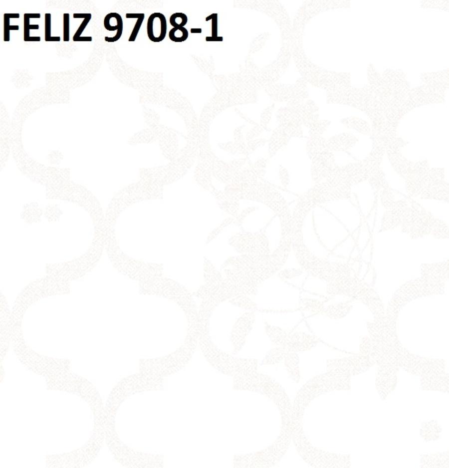 Giấy dán tường họa tiết cổ điển nền trắng 9708-1