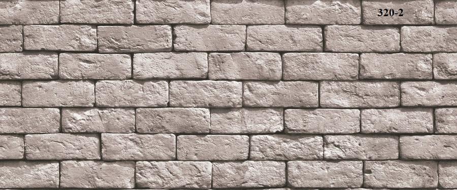Giấy dán tường giả gạch SE 320-2