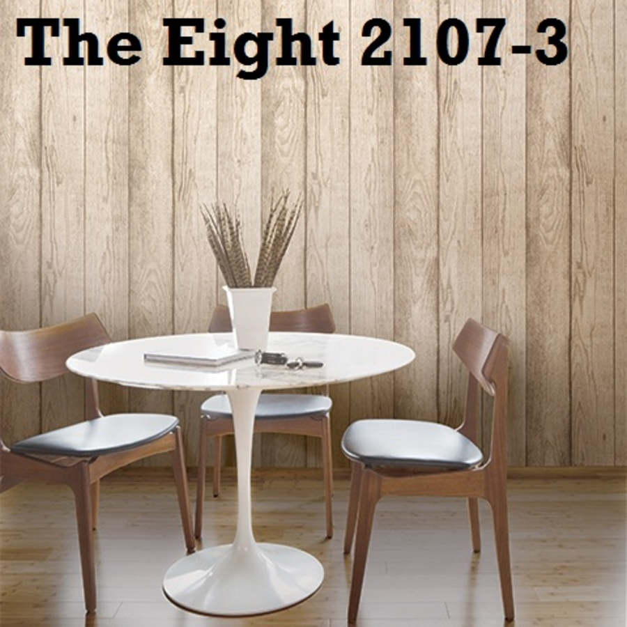 Giấy dán tường giả gỗ TE 2107-3