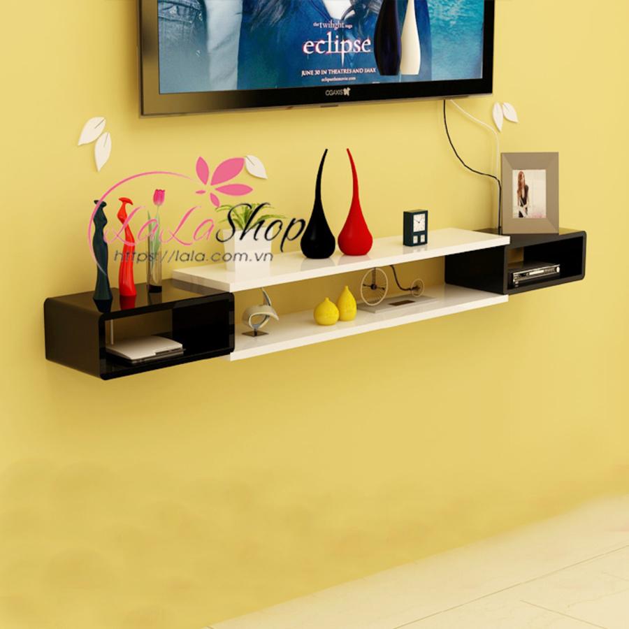Kệ tivi treo tường TVD02