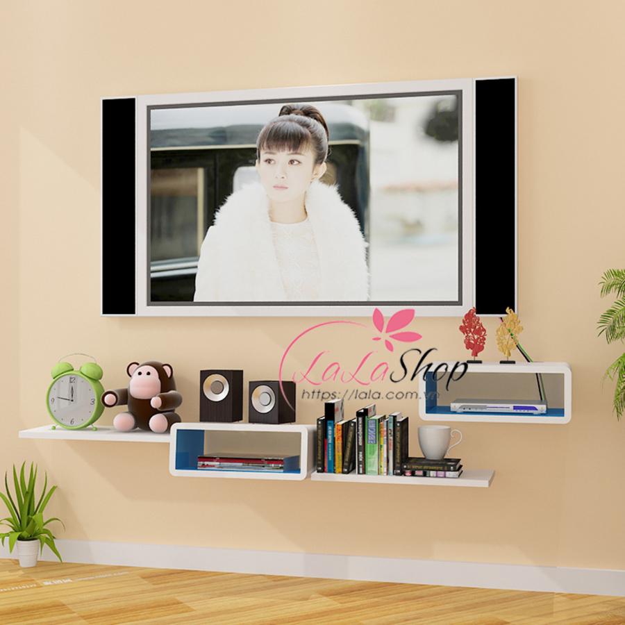Kệ tivi treo tường TVD12