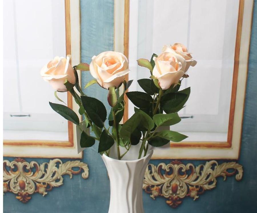 Hoa hồng lụa 2