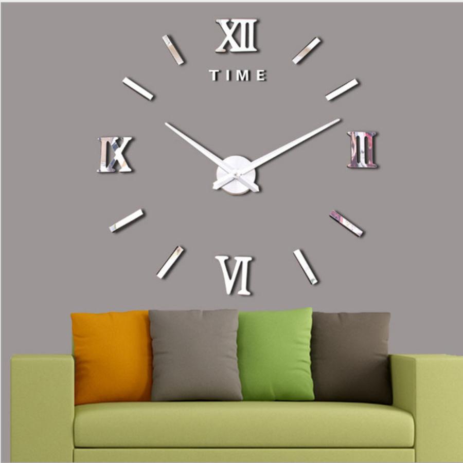 Đồng hồ số cao cấp 5