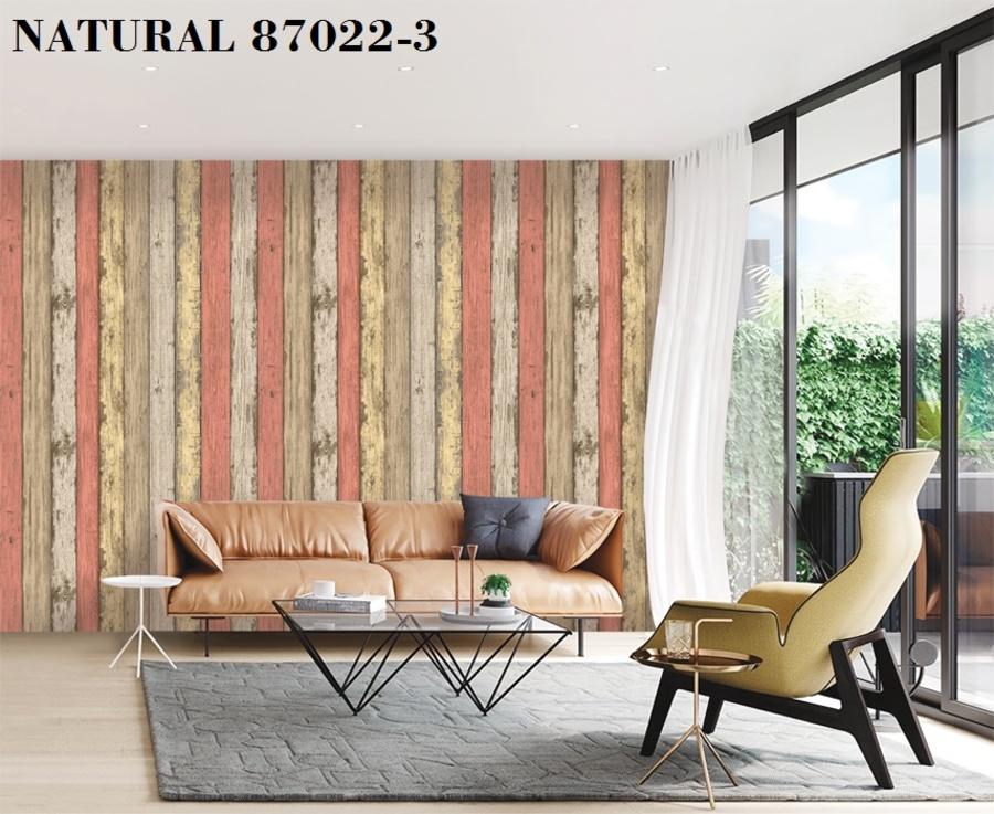 Giấy dán tường texture NT 87022-3