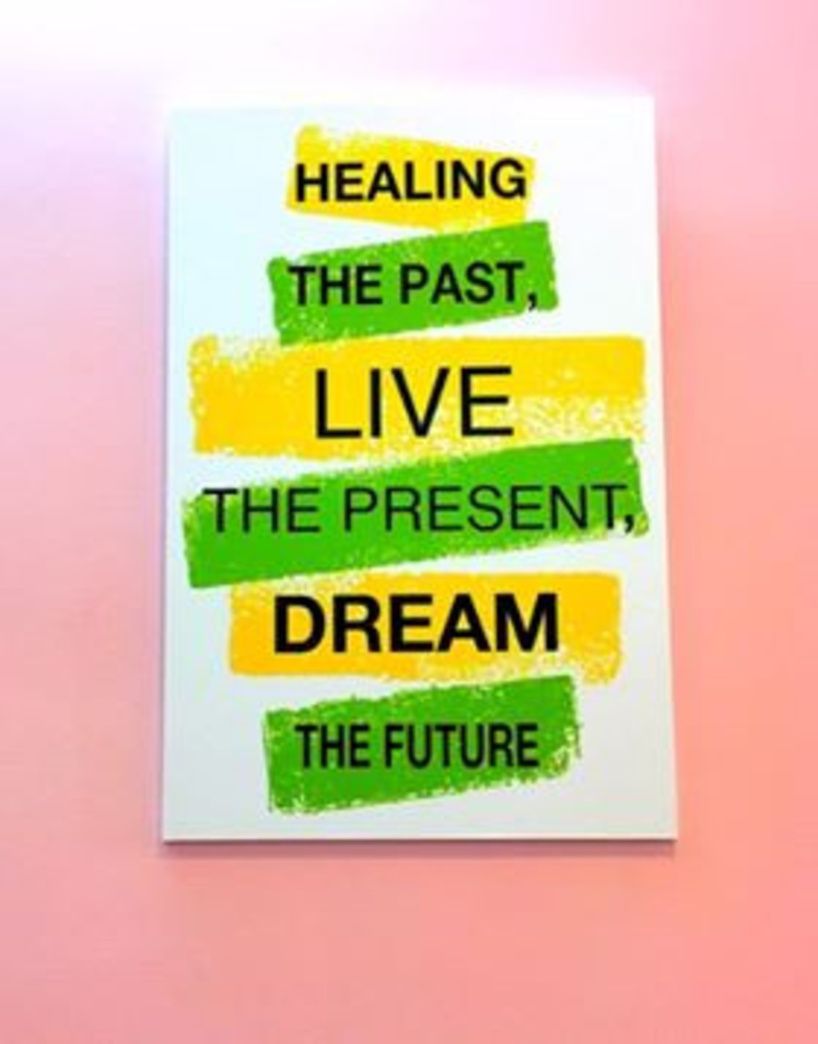 Tranh treo tường dream the future