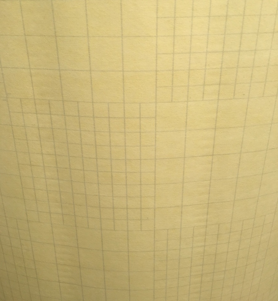 Giấy decal cuộn dán định hình
