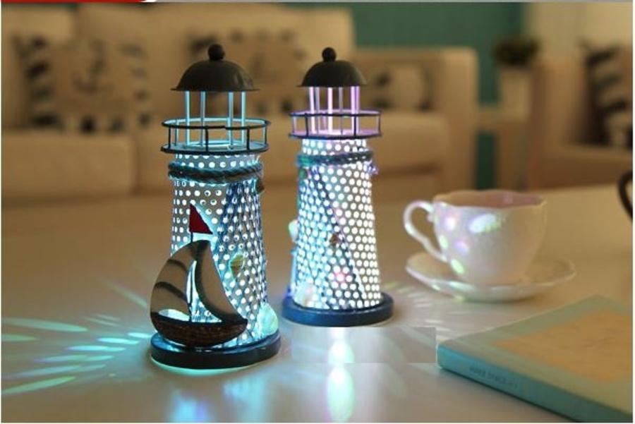 Đèn led ngọn hải đăng