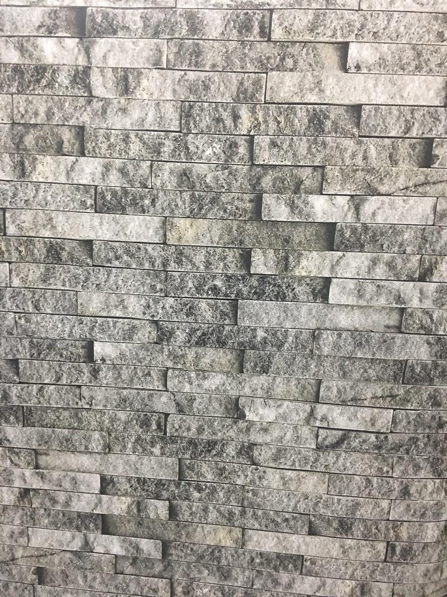 Giấy decal cuộn gạch xám 11 khổ 1m2
