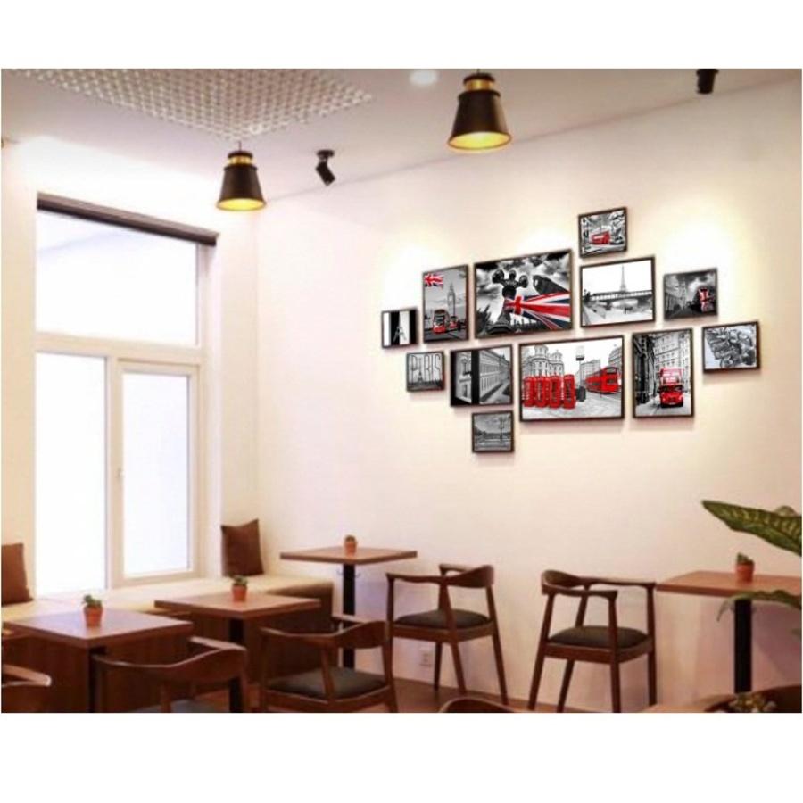Bộ khung ảnh thành phố Paris 3