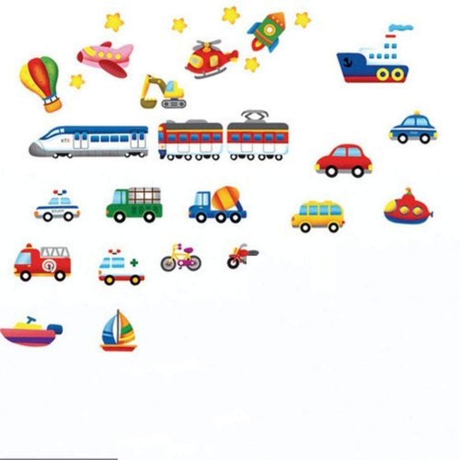 Phương tiện giao thông 4