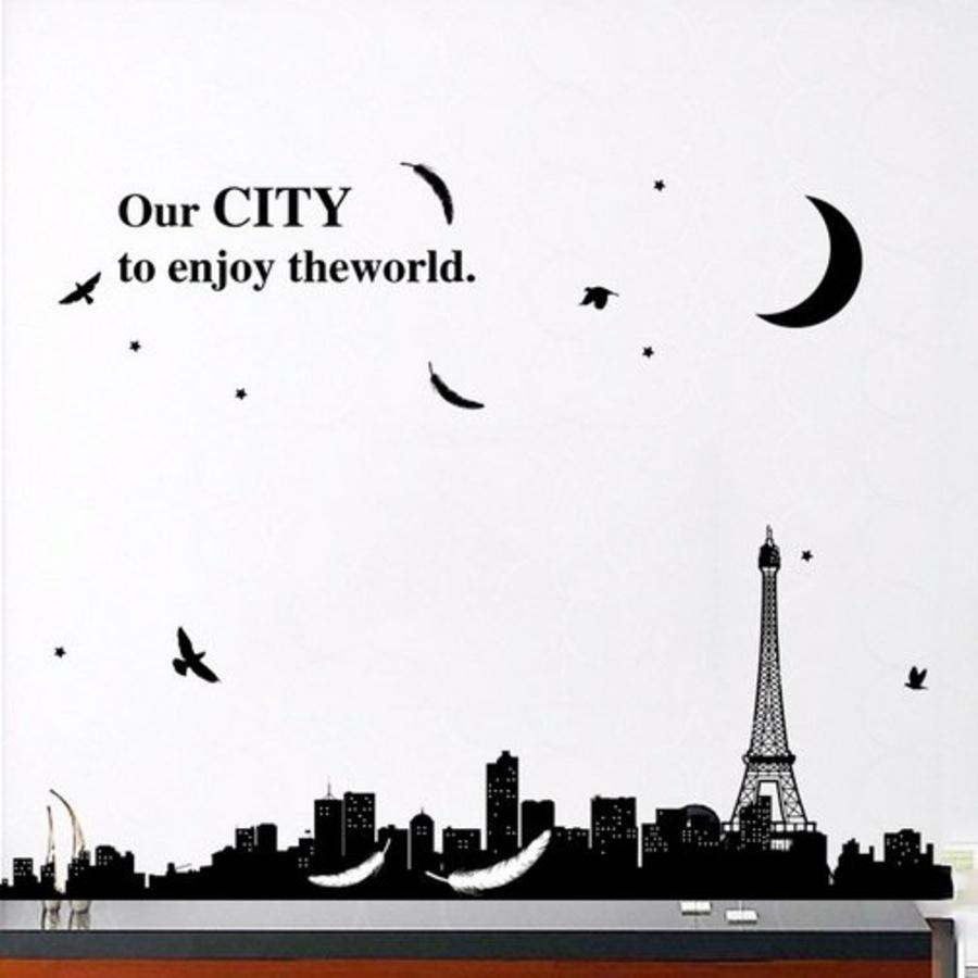 Thành phố đêm 3