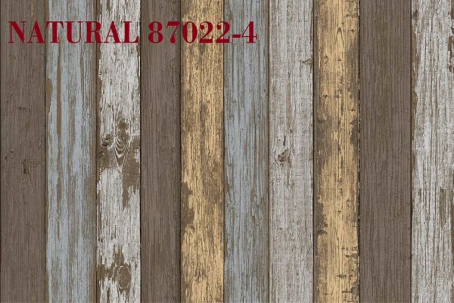 Giấy dán tường NT 87022-4