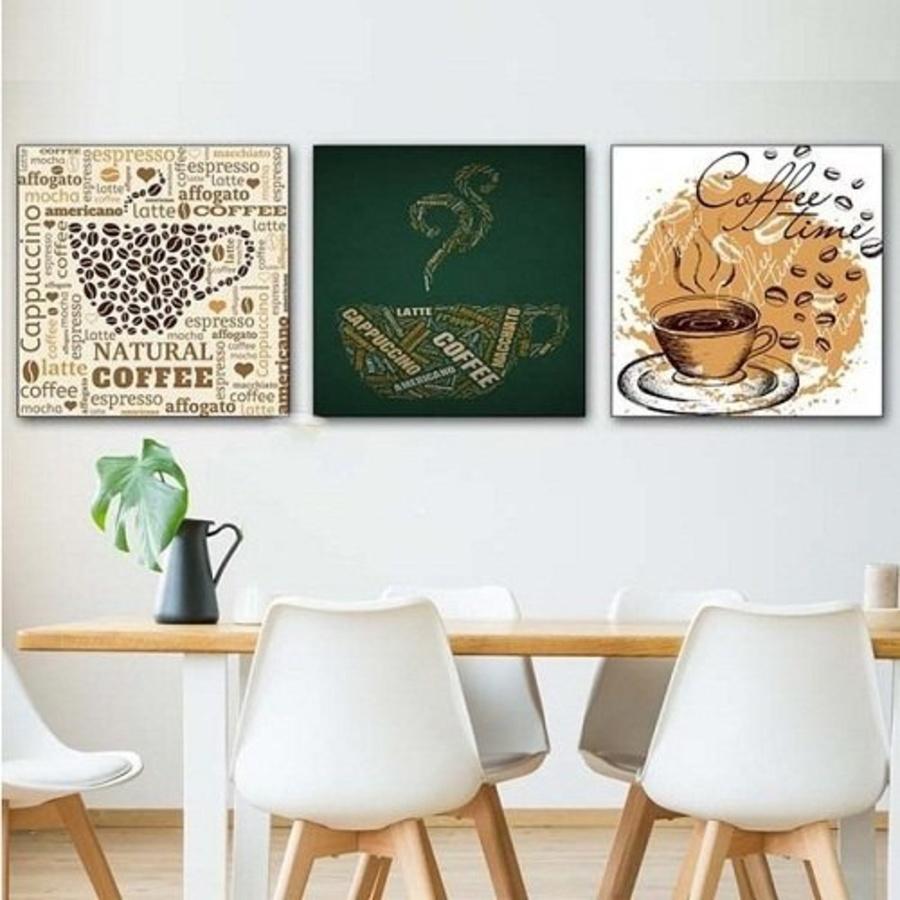 Tranh treo tường coffee 4 (HG)