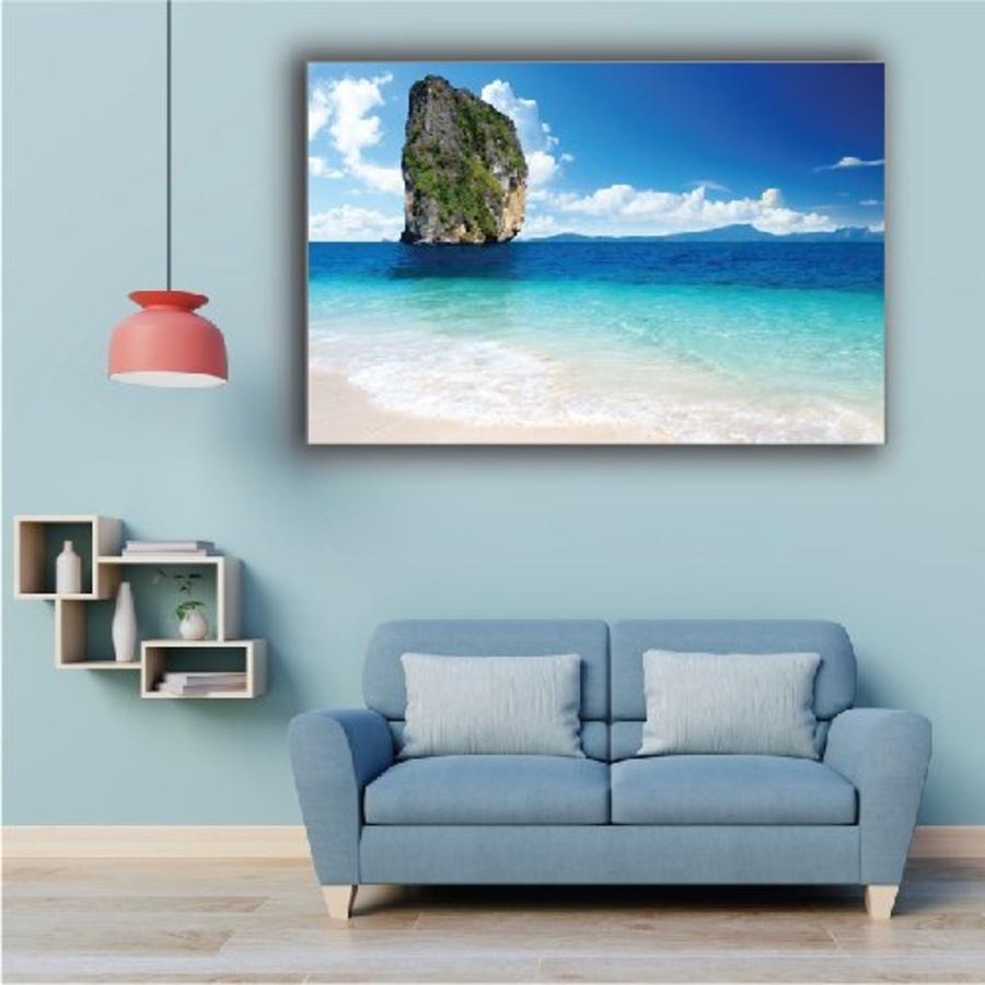 Tranh Treo Tường Phong Cảnh Biển