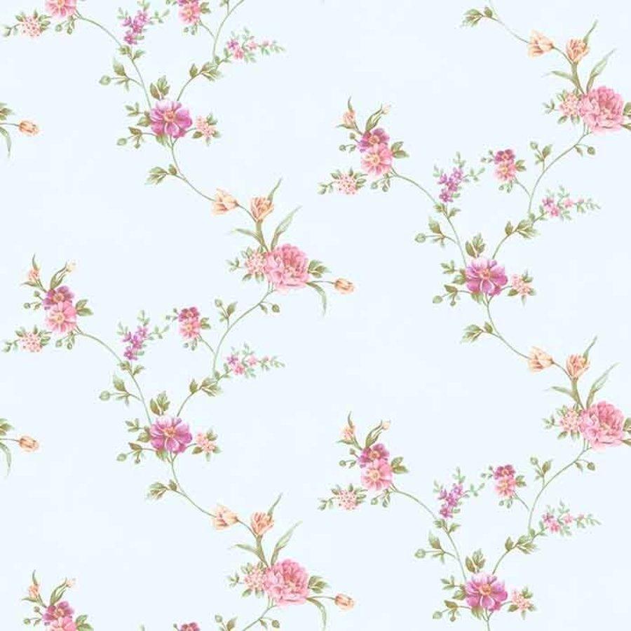 giấy dán tường hoa GHQ36001