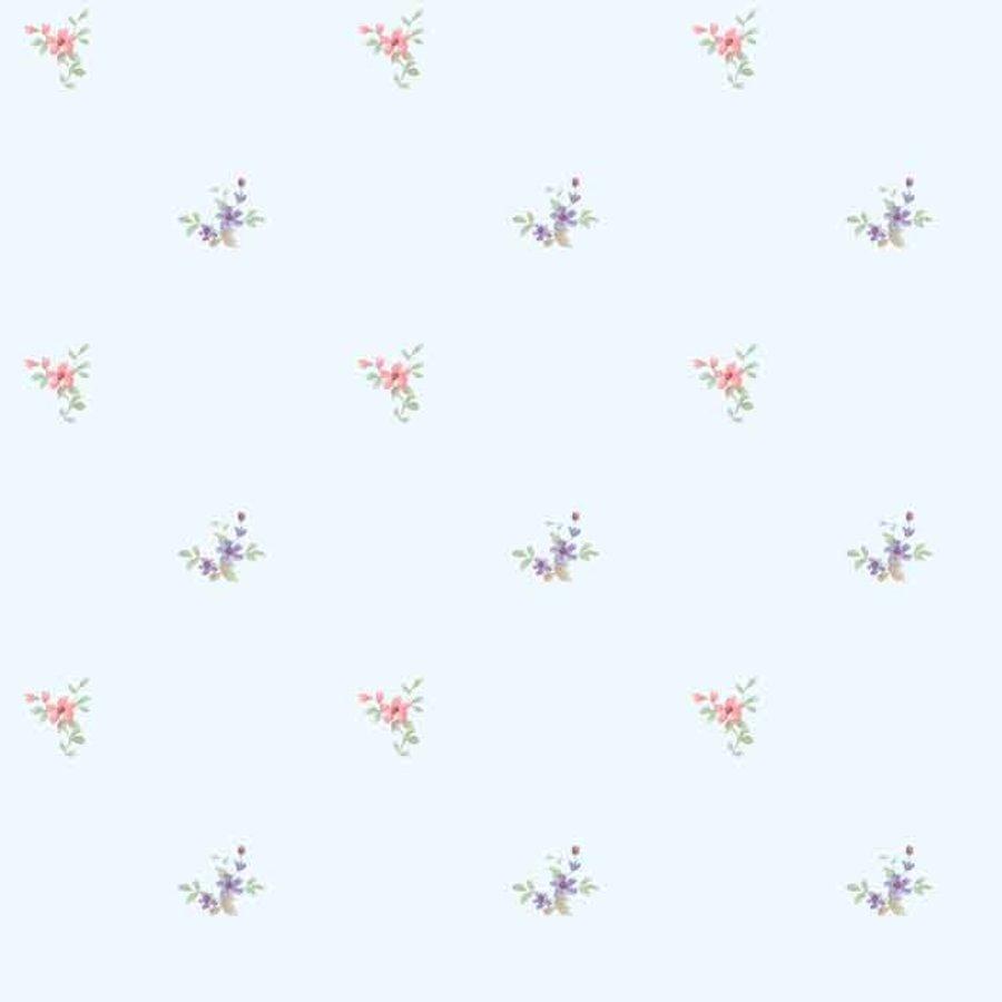 Giấy dán tường hoa GHQ36002