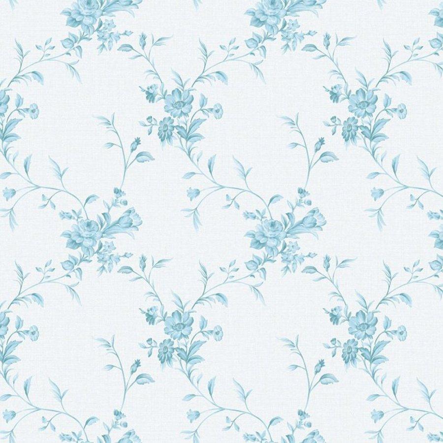Giấy dán tường hoa GHQ6006