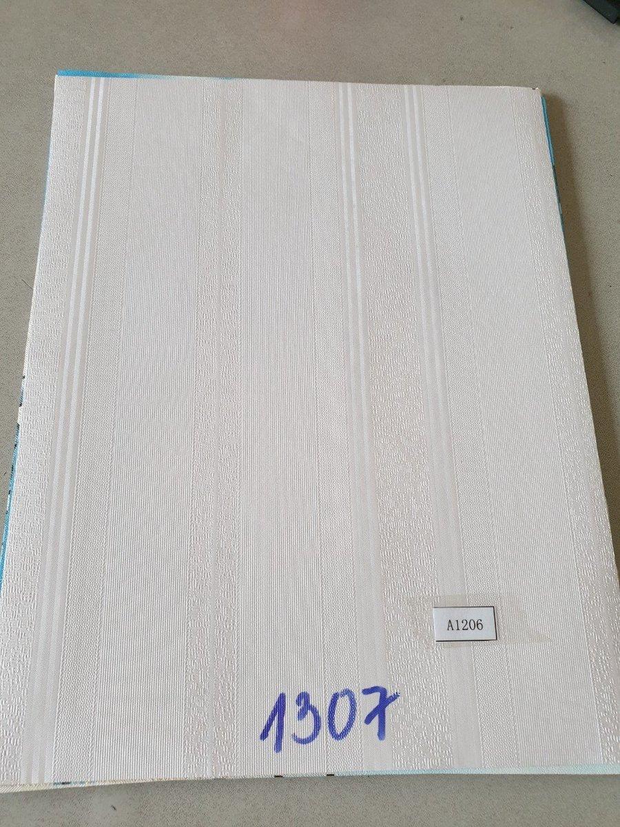 Giấy decal cuộn trắng sọc nhám khổ 1m2