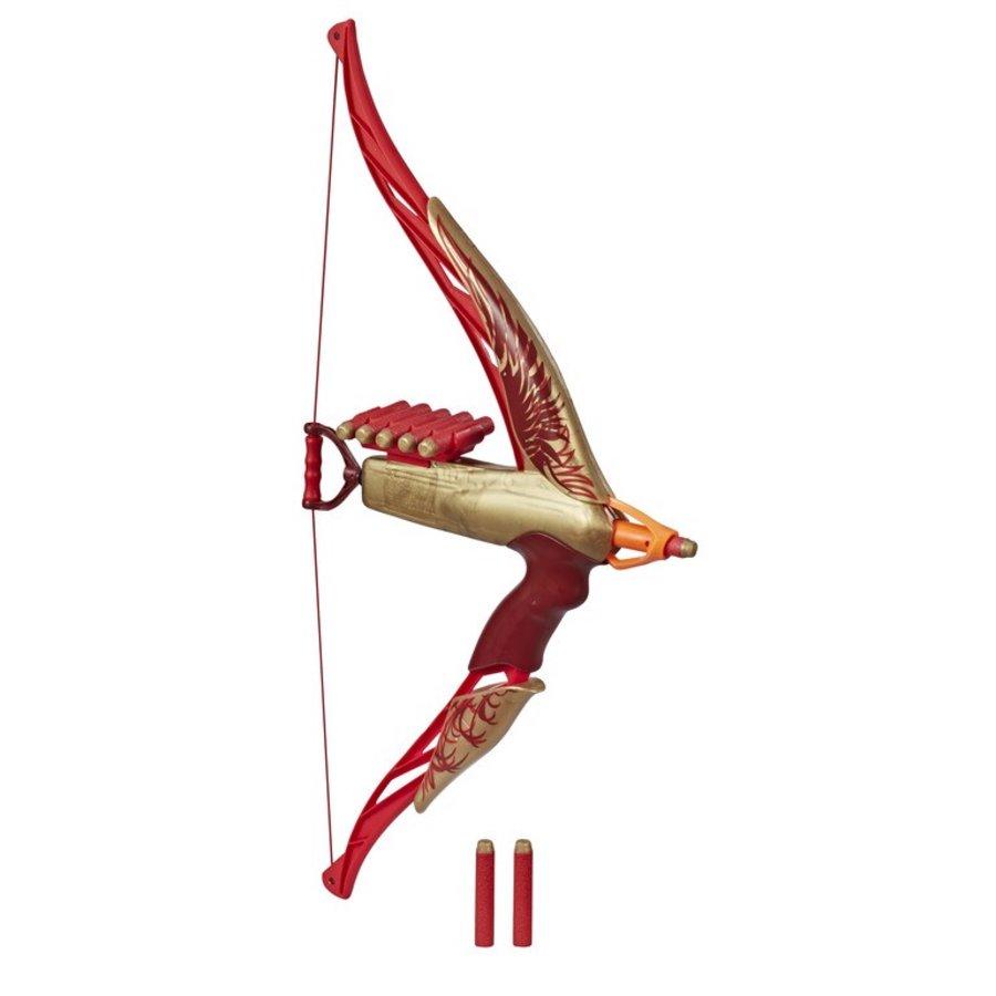 Đồ Chơi Cung Tên Mulan (TN)