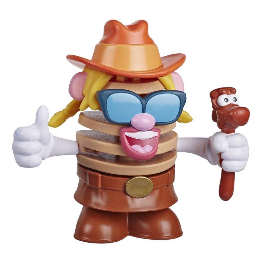 Đồ chơi quý ông khoai tây Ranch Blanchie Potato Head (TN)