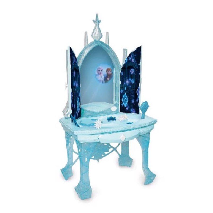 Đồ Chơi Bàn Trang Điểm Elsa Frozen 2 (TN)