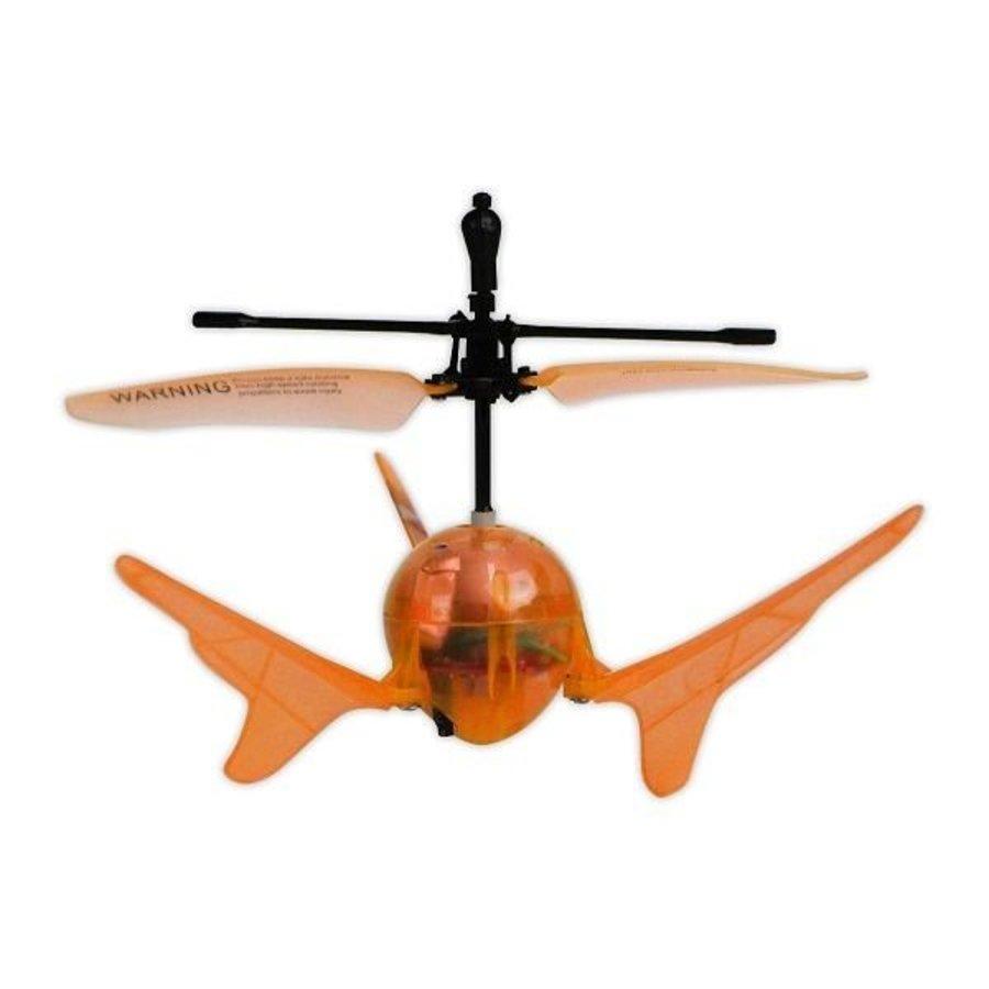 Máy bay điều khiển Aero Spin