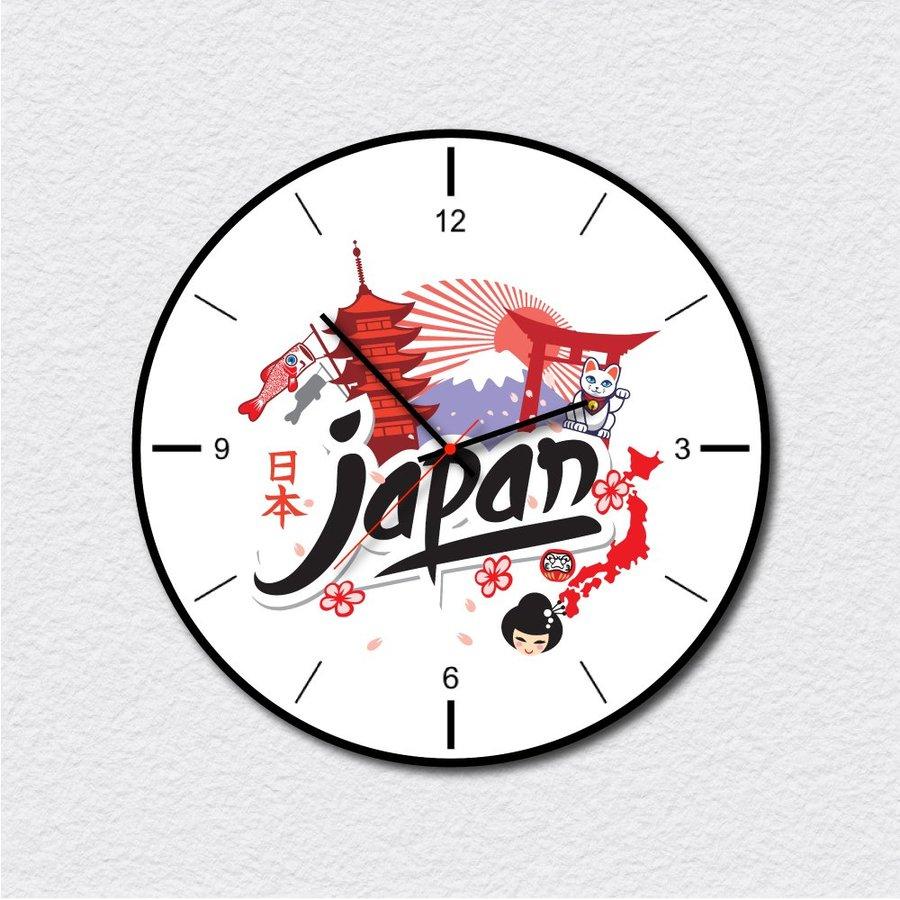 Đồng hồ vintage Japan