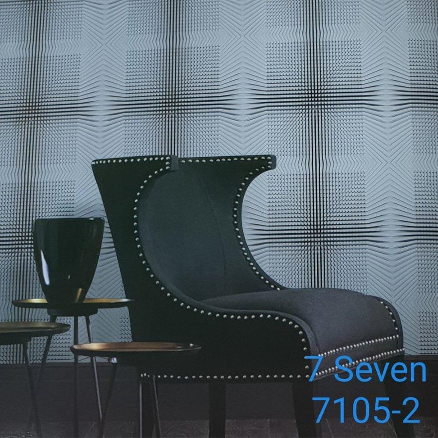 Map giấy dán tường texture 7 Seven 7105-2