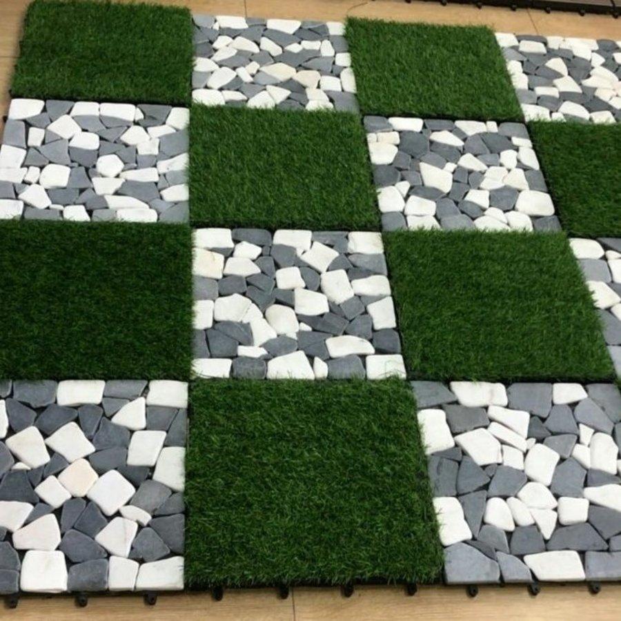 Vỉ thảm cỏ nhân tạo