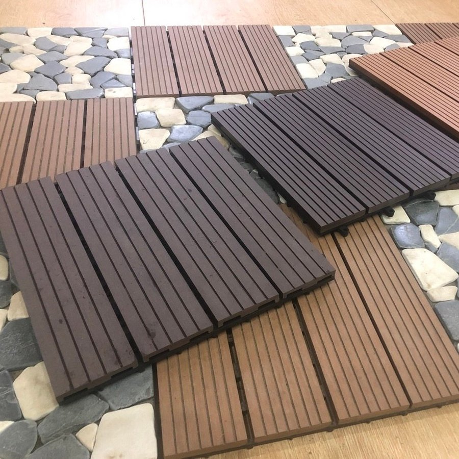 Vỉ gỗ lót sàn
