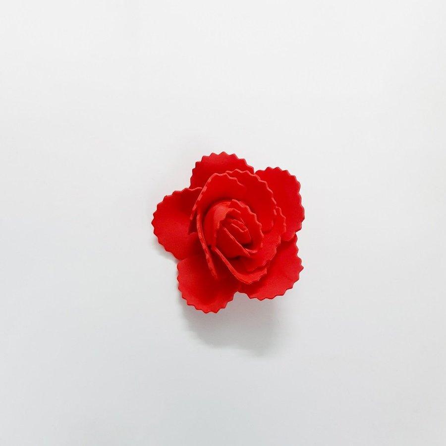 Hoa xốp size 5cm