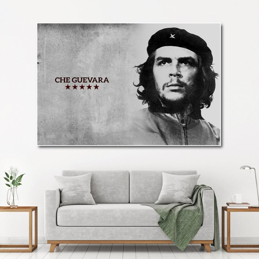Tranh treo tường Che Guevara
