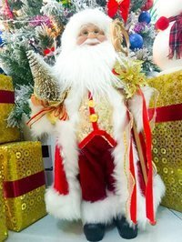 Mô Hình Ông Già Noel